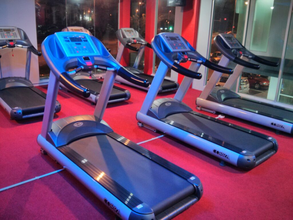 Features Of Home Treadmills